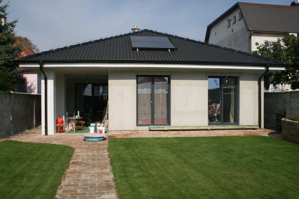 Www.rodinny-dom.eu ukážky rozrobených stavieb - Obrázok č. 5
