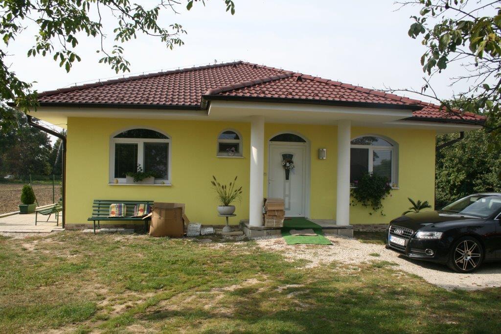 Www.rodinny-dom.eu ukážky rozrobených stavieb - Obrázok č. 8