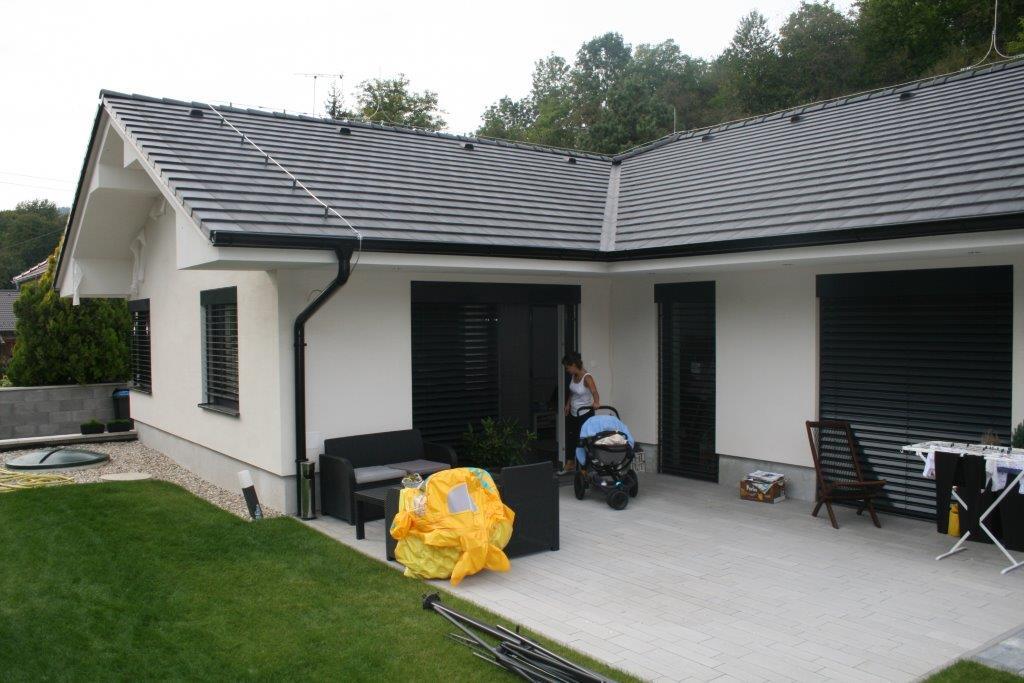 Www.rodinny-dom.eu ukážky rozrobených stavieb - Obrázok č. 9