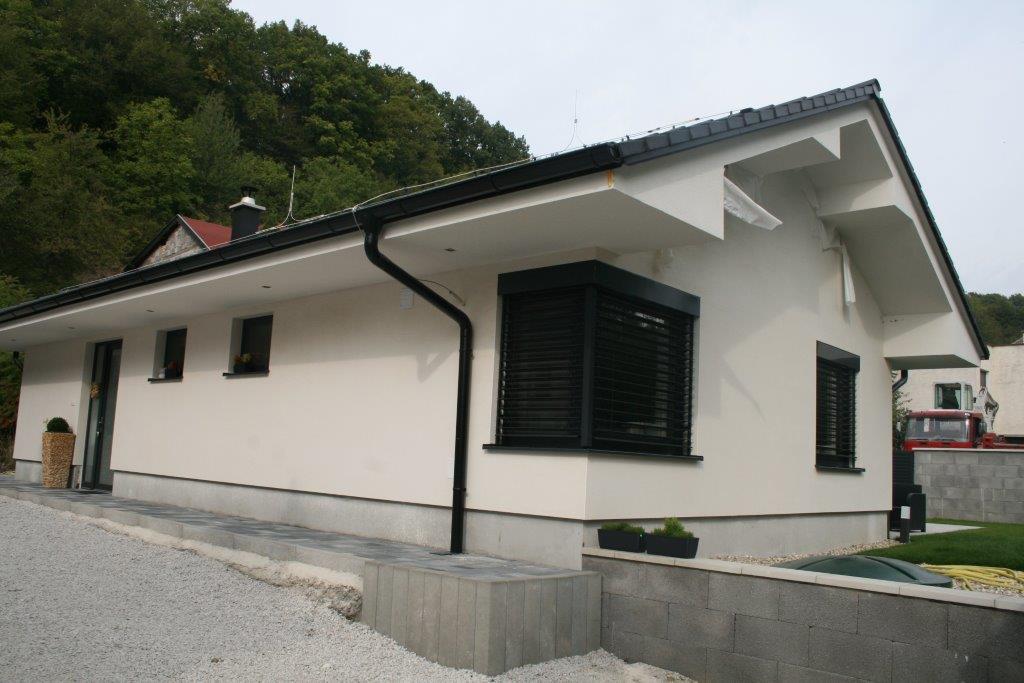 Www.rodinny-dom.eu ukážky rozrobených stavieb - Obrázok č. 10