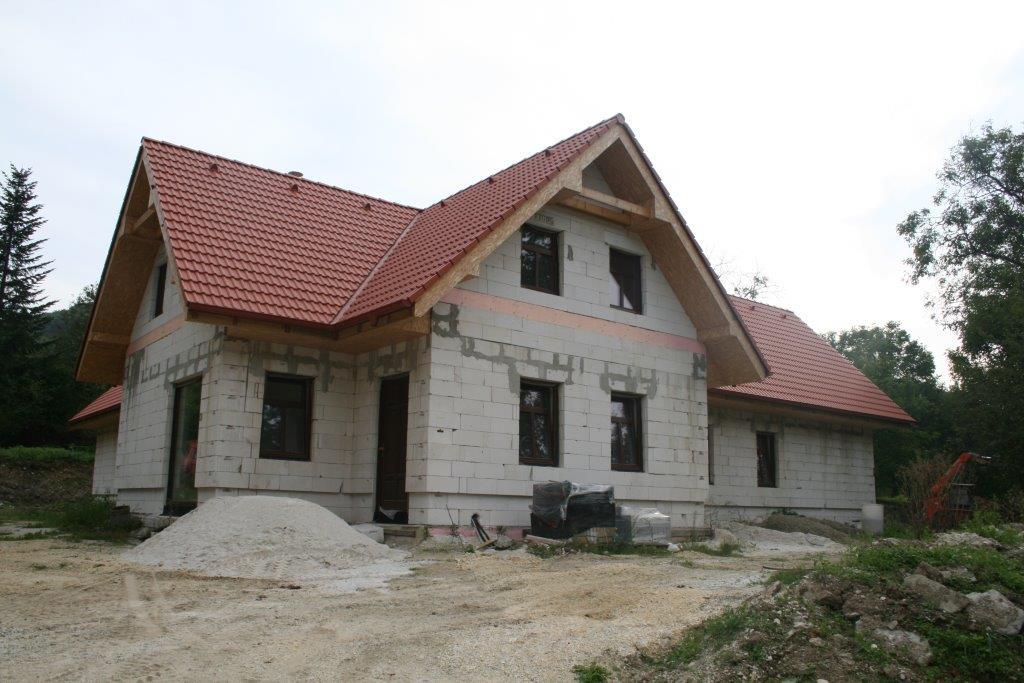 Www.rodinny-dom.eu ukážky rozrobených stavieb - Obrázok č. 12