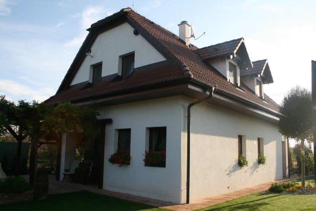 Www.rodinny-dom.eu ukážky rozrobených stavieb - Obrázok č. 15