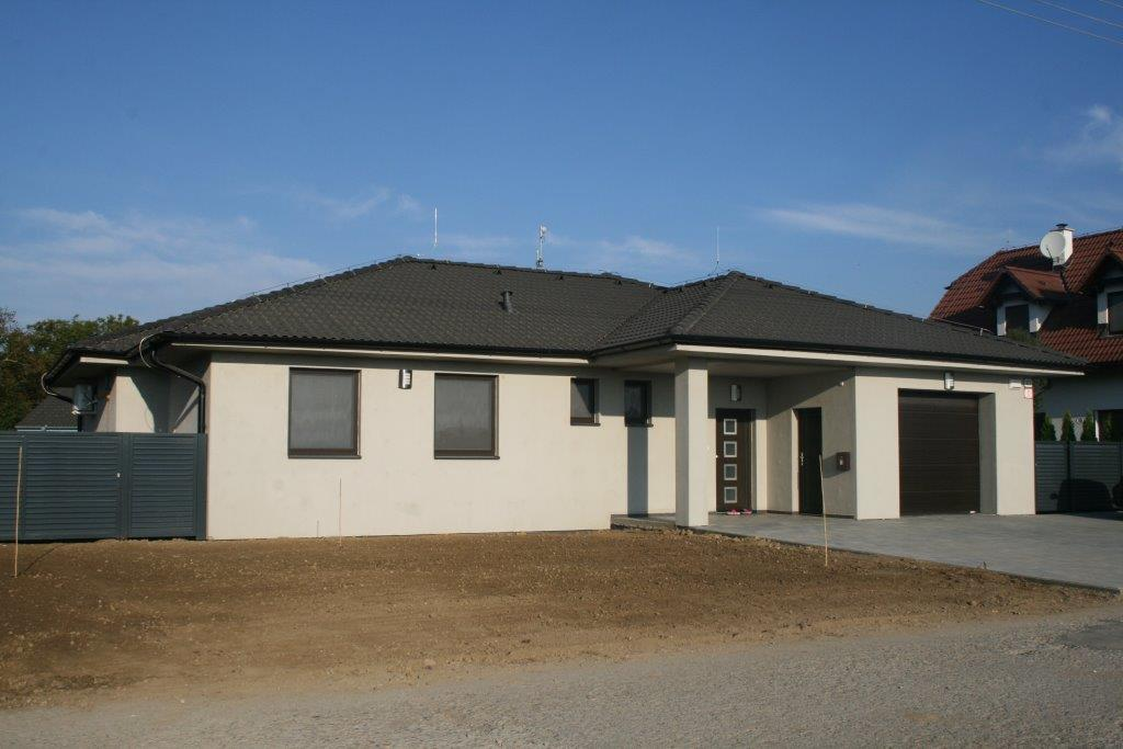 Www.rodinny-dom.eu ukážky rozrobených stavieb - Obrázok č. 16