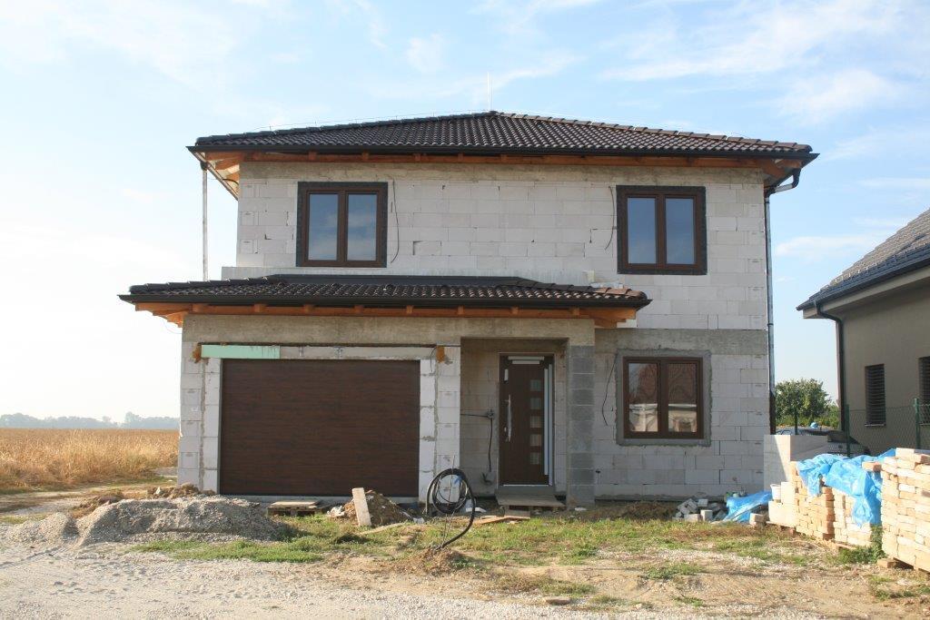 Www.rodinny-dom.eu ukážky rozrobených stavieb - Obrázok č. 17