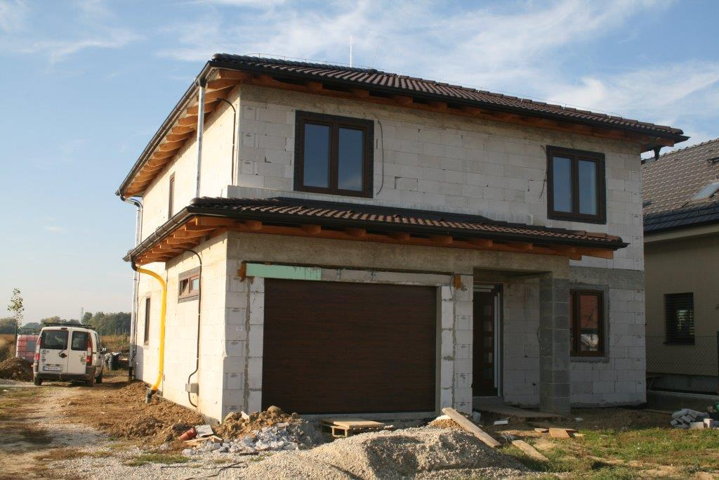 Www.rodinny-dom.eu ukážky rozrobených stavieb - Obrázok č. 18