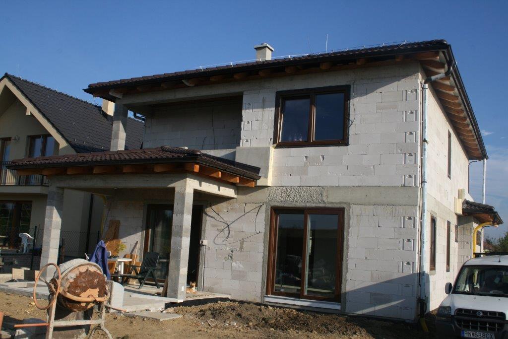 Www.rodinny-dom.eu ukážky rozrobených stavieb - Obrázok č. 19