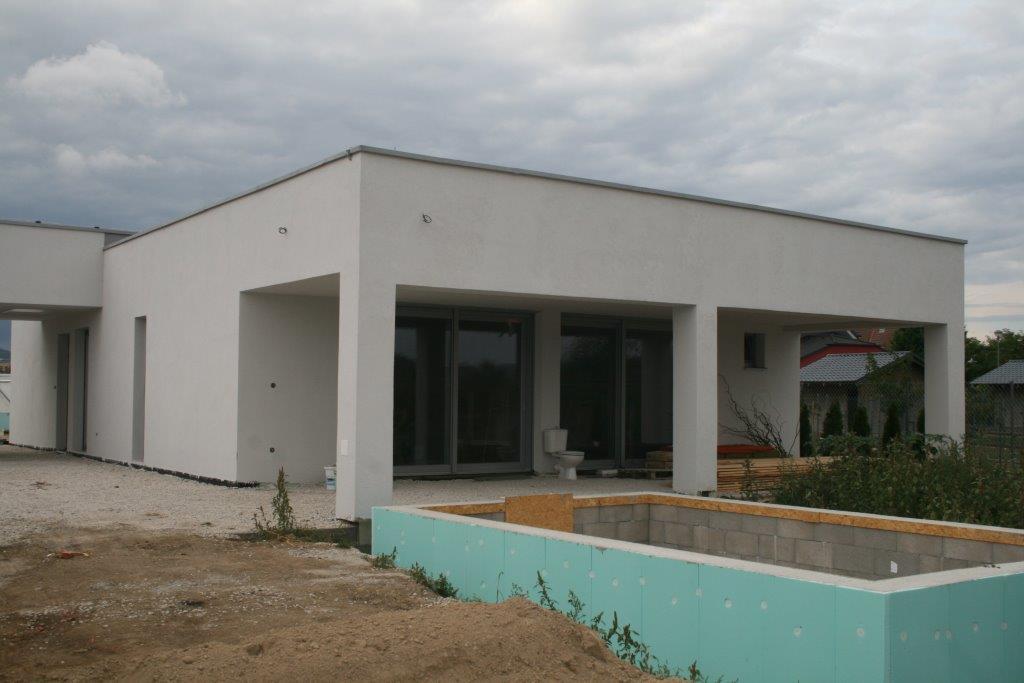 Www.rodinny-dom.eu ukážky rozrobených stavieb - Obrázok č. 21
