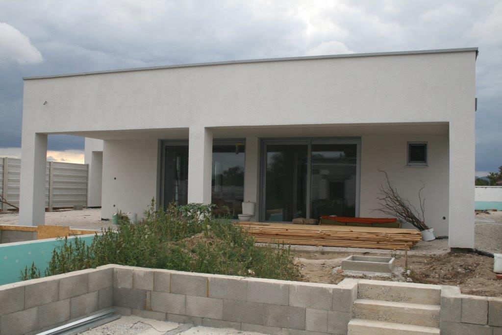 Www.rodinny-dom.eu ukážky rozrobených stavieb - Obrázok č. 22