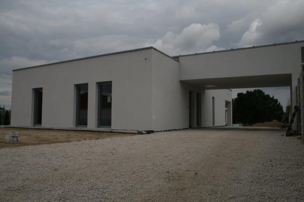 Www.rodinny-dom.eu ukážky rozrobených stavieb - Obrázok č. 23