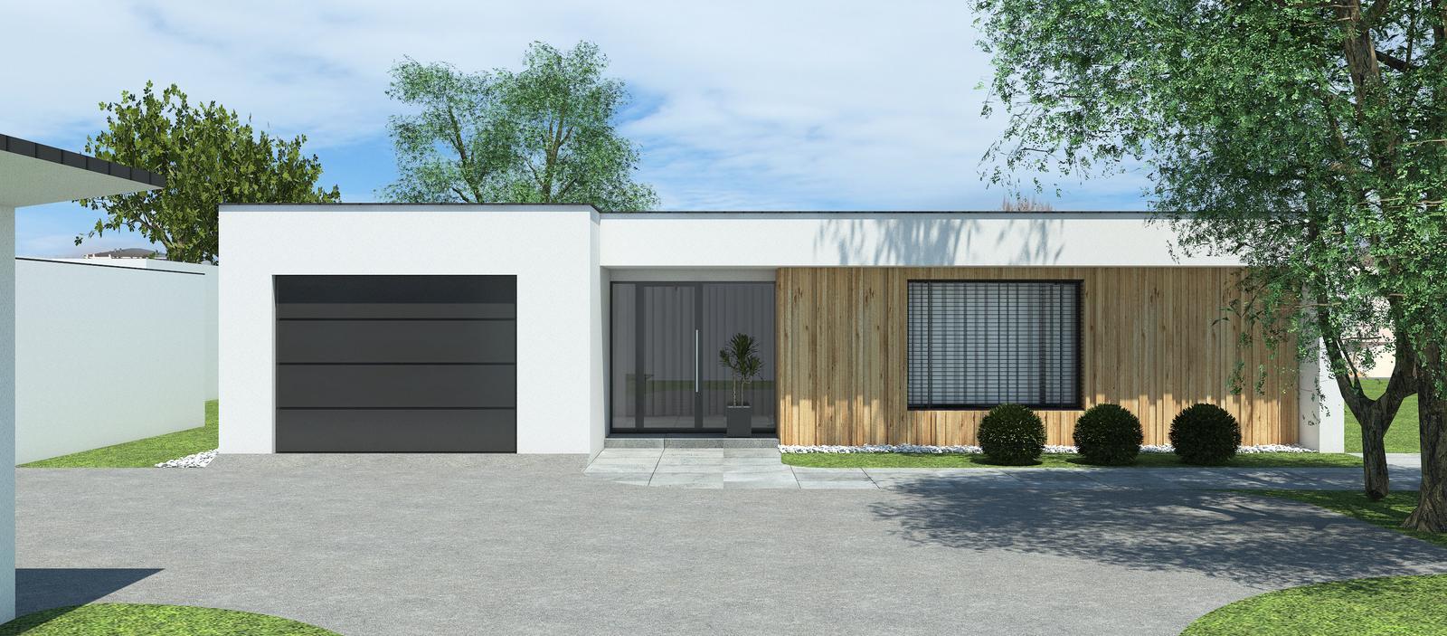 Apartmánový dom Linea - Obrázok č. 3