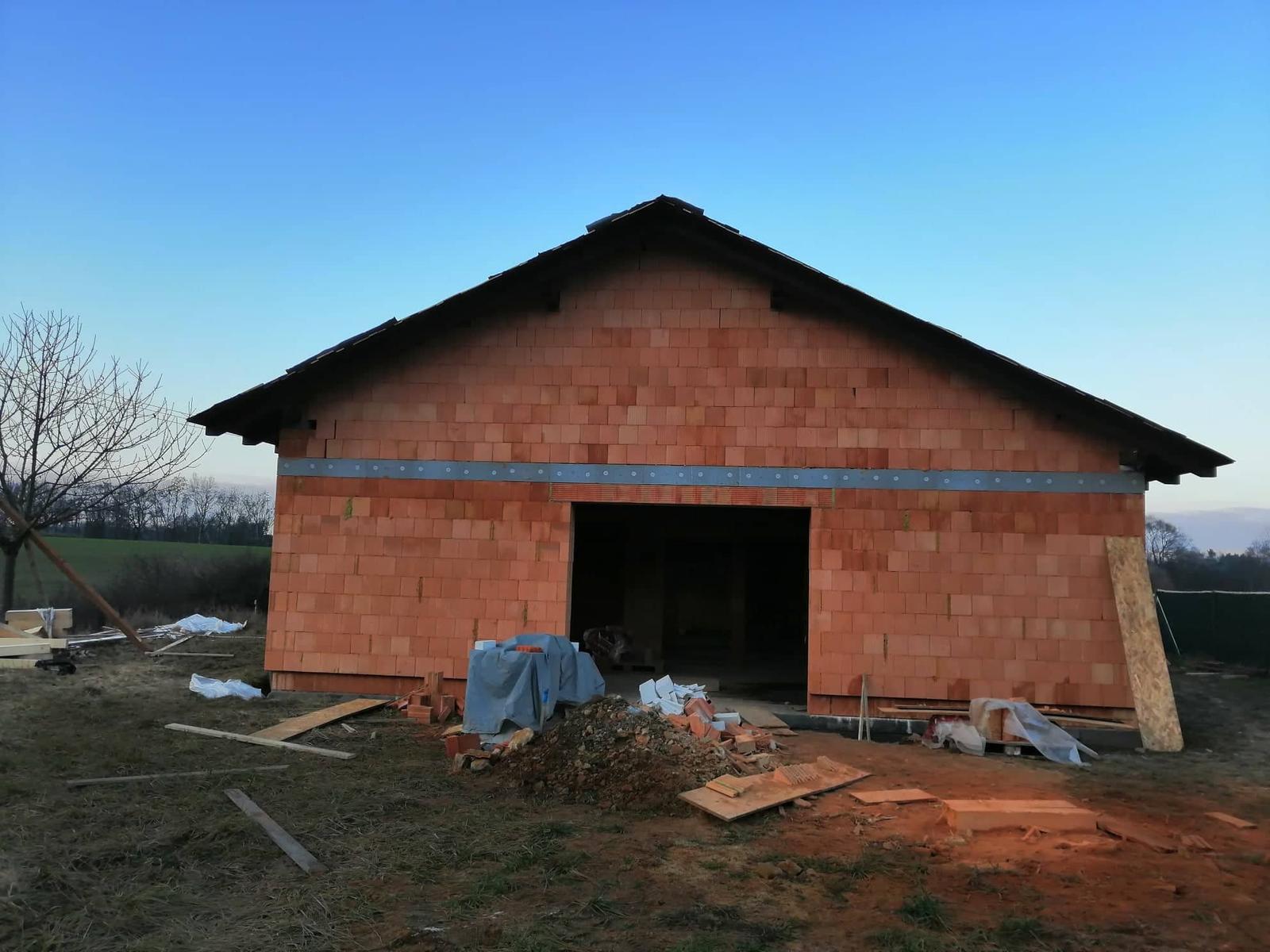 Náš vysněný domov :-) - Obrázek č. 42