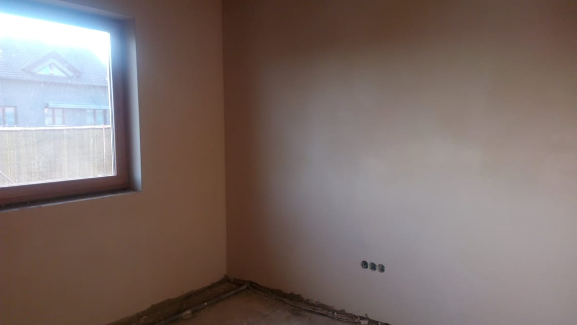 Náš vysněný domov :-) - hned to vypadá jinak :-) :-)