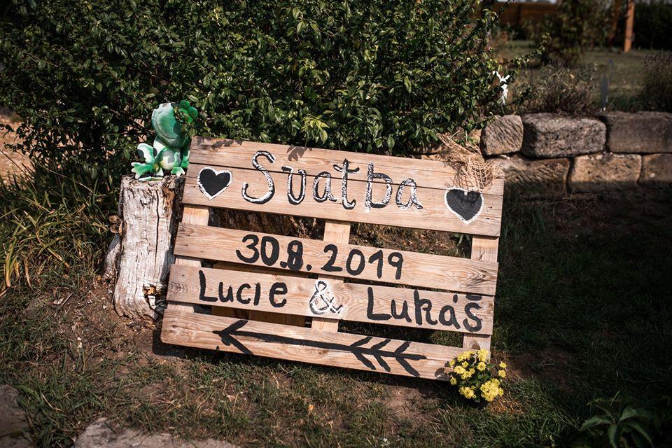 Lucie {{_AND_}}Lukáš - Obrázek č. 1