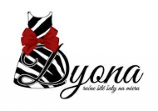 Dyona - už sa teším na svadobné 😊
