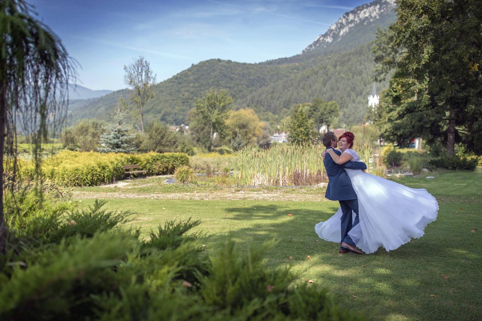pavolpiroha - Liptovská svadba pod Šípom