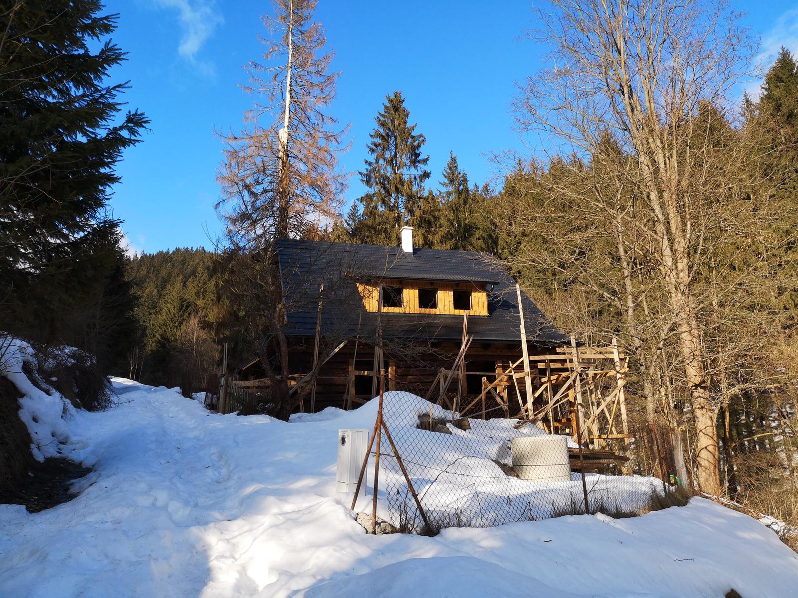 Na samote u lesa - Obrázok č. 39