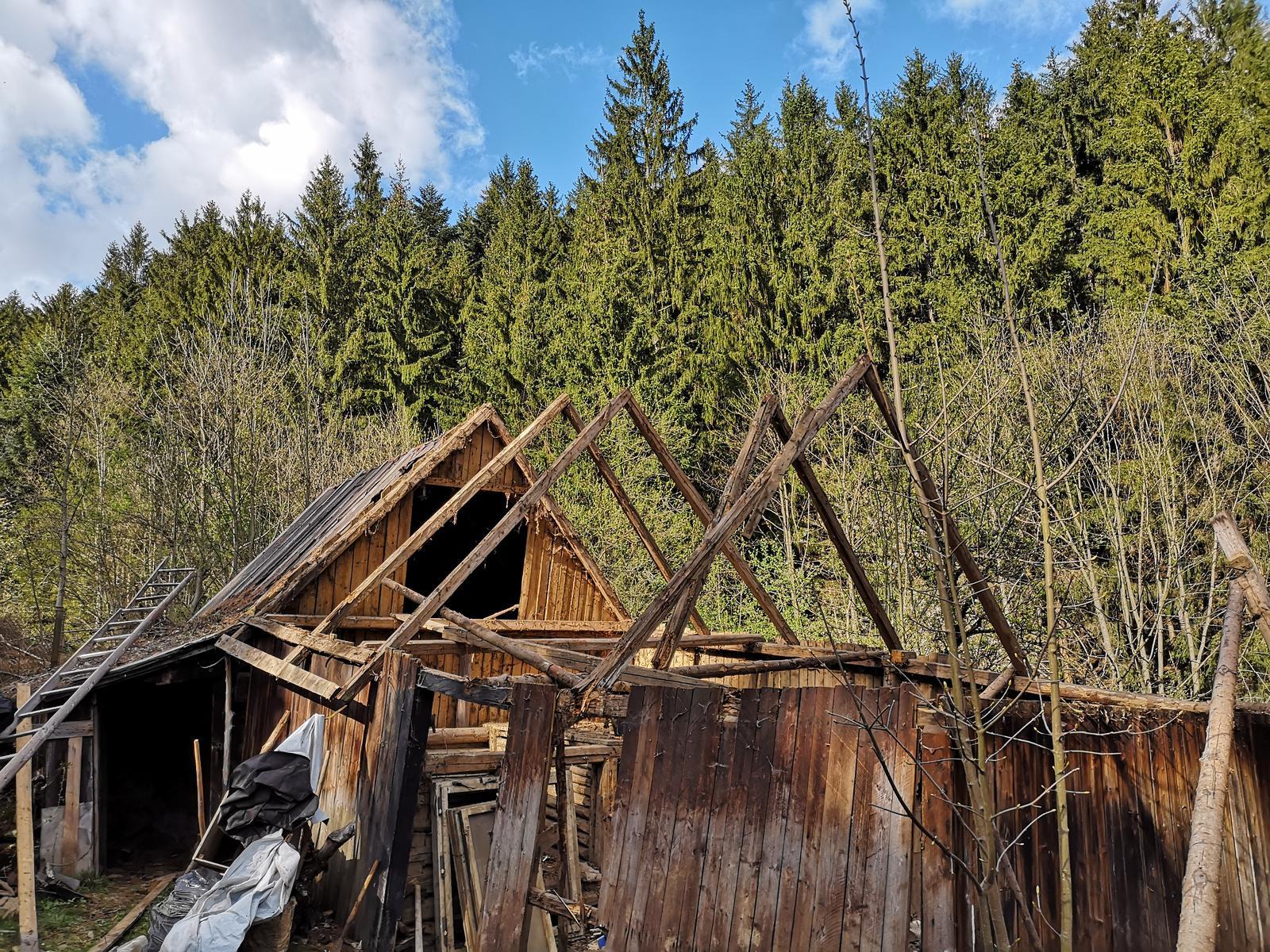 Na samote u lesa - Obrázok č. 79