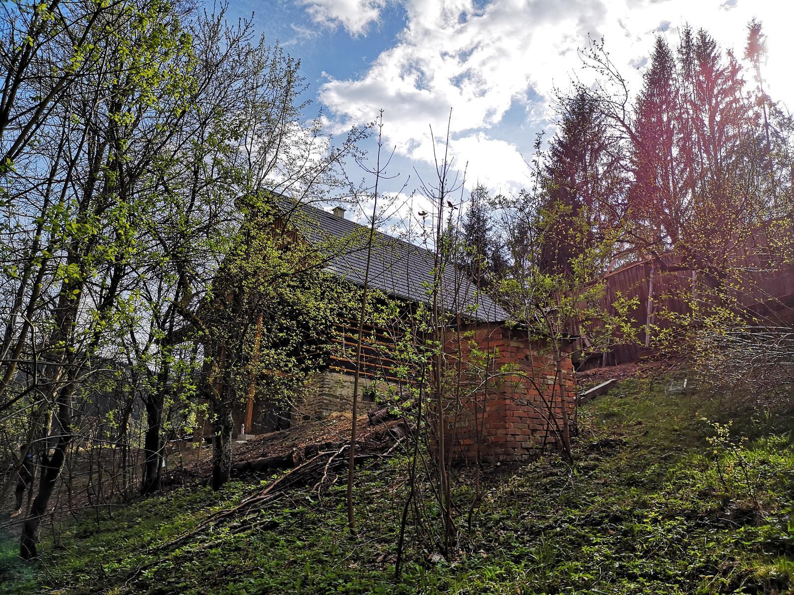 Na samote u lesa - Obrázok č. 84