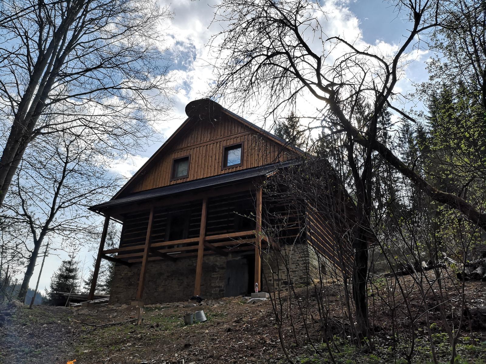 Na samote u lesa - Obrázok č. 85