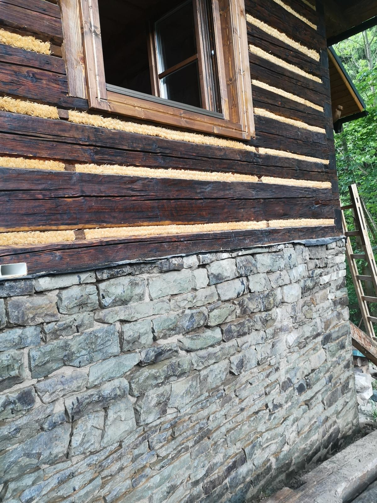 Na samote u lesa - Obrázok č. 111