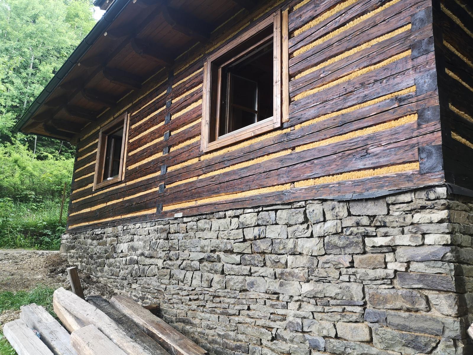 Na samote u lesa - Obrázok č. 112