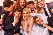 Fotokútik - malá svadba ,
