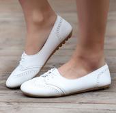 boty bez podpatku, 39