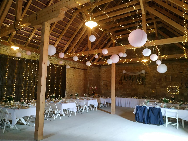 Svatební lampiony - Obrázek č. 1