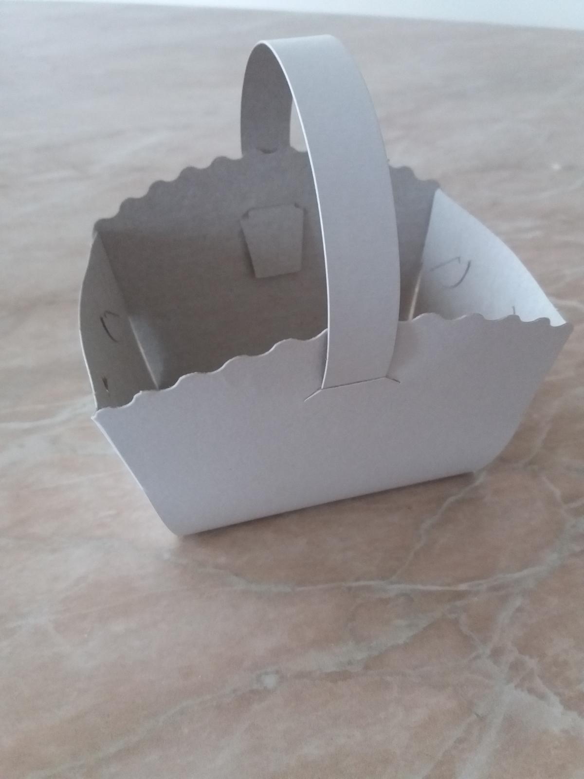 Košíčky na koláčky 15 ks - Obrázek č. 1