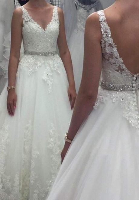 Svatební šaty MORI LEE - Obrázek č. 1