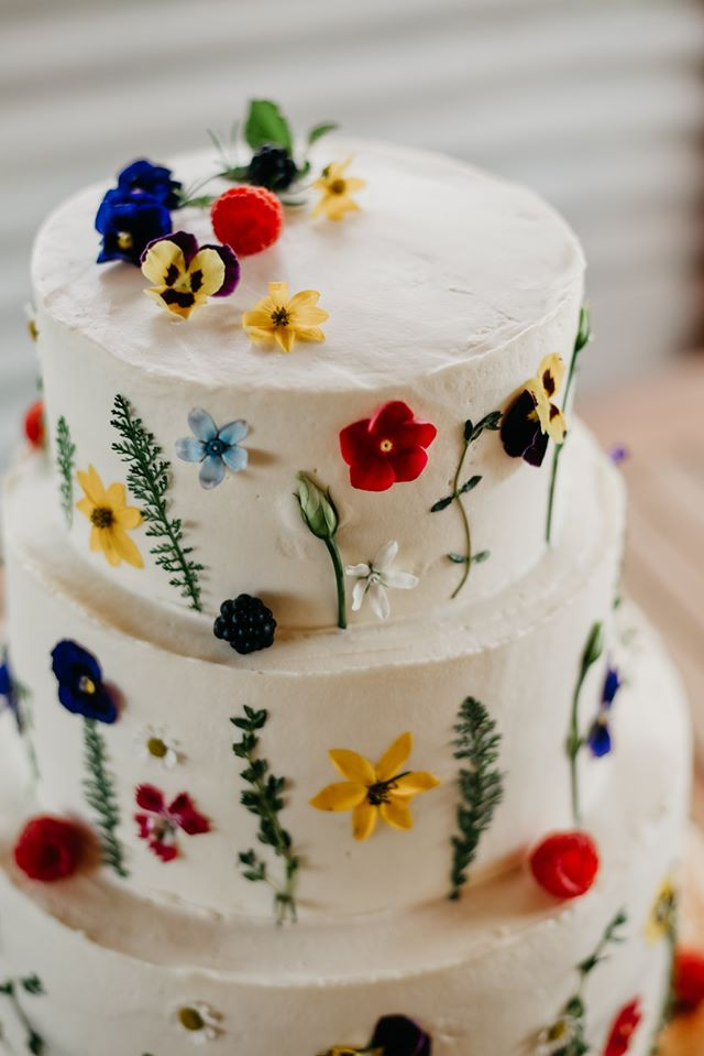 Folklorní styl svatby - Obrázek č. 2