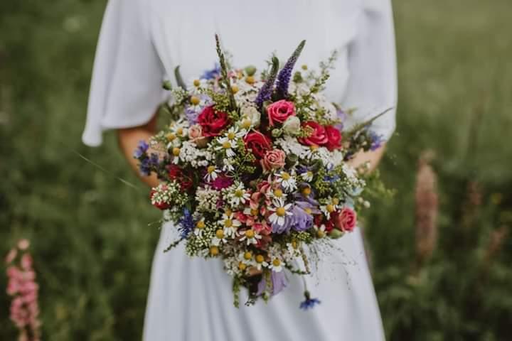 Folklorní styl svatby - Obrázek č. 9