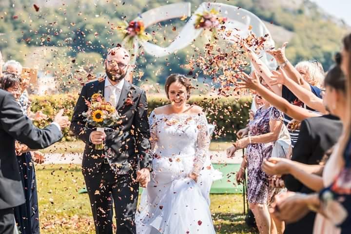 Folklorní styl svatby - Obrázek č. 41