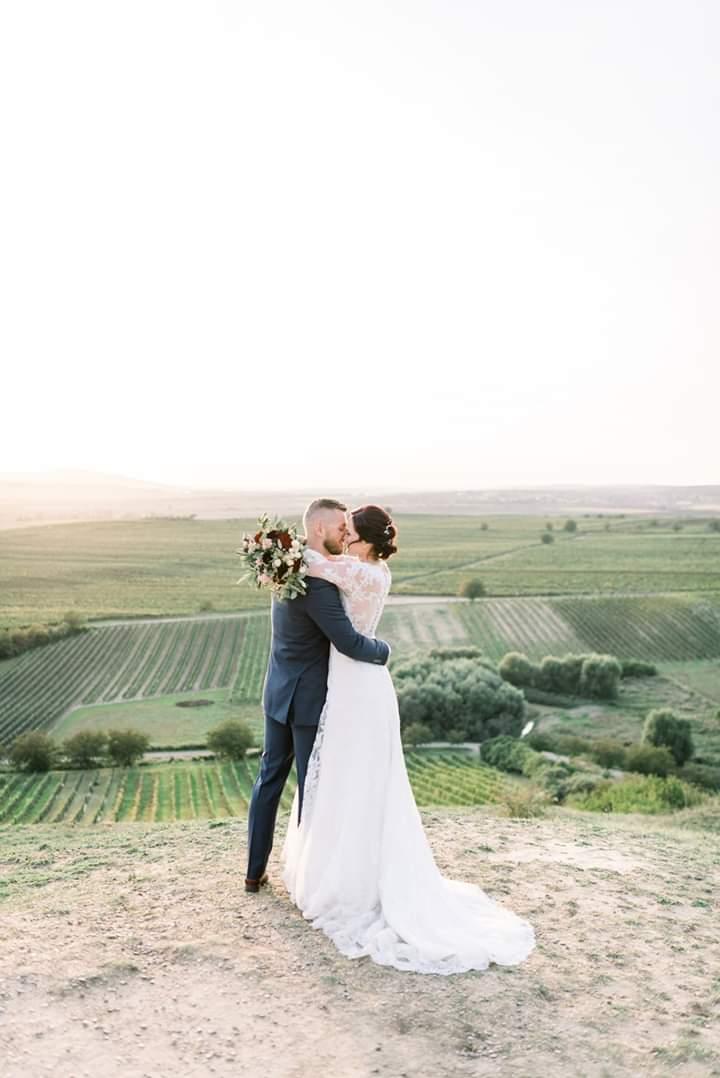 Folklorní styl svatby - Obrázek č. 40