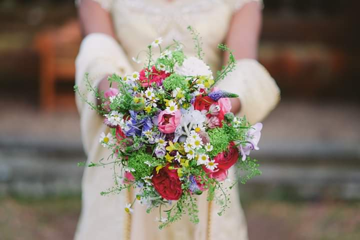 Folklorní styl svatby - Obrázek č. 47