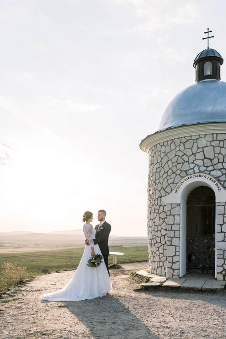 Folklorní styl svatby - Obrázek č. 44