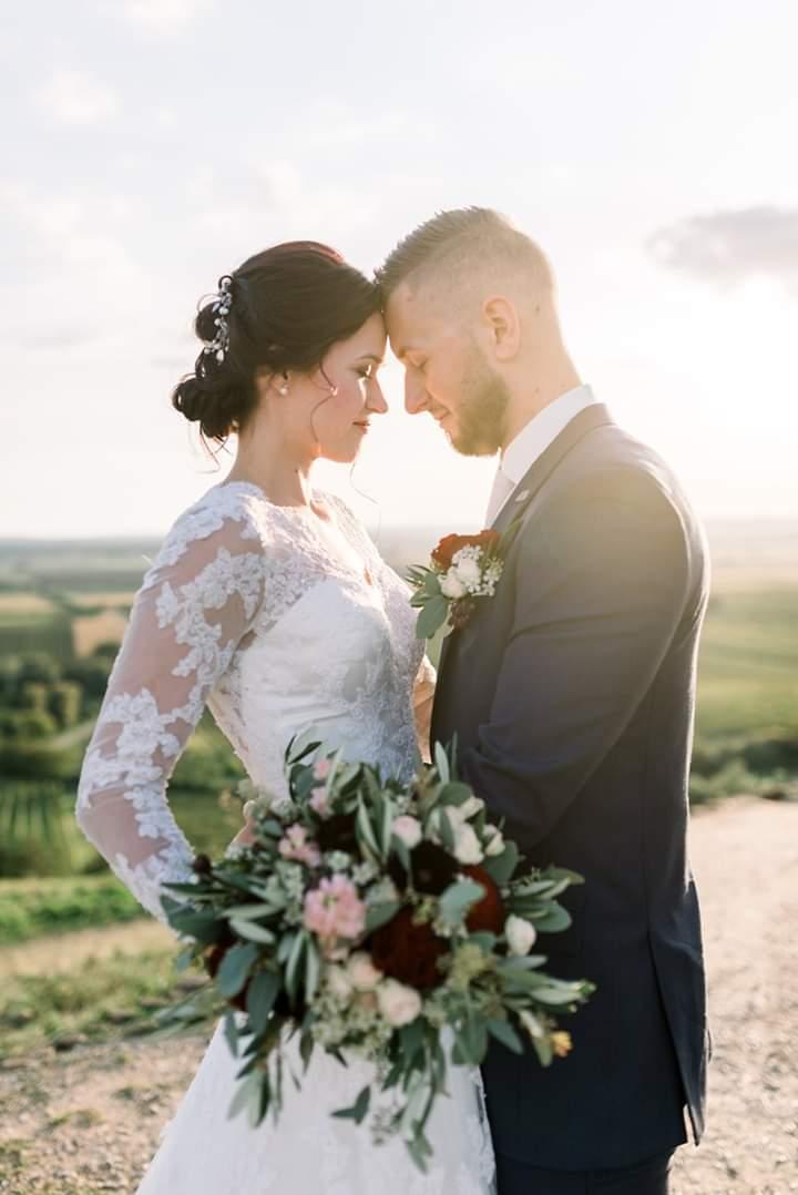 Folklorní styl svatby - Obrázek č. 49