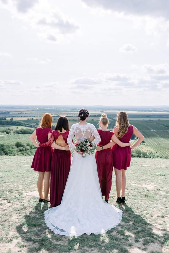 Folklorní styl svatby - Obrázek č. 51