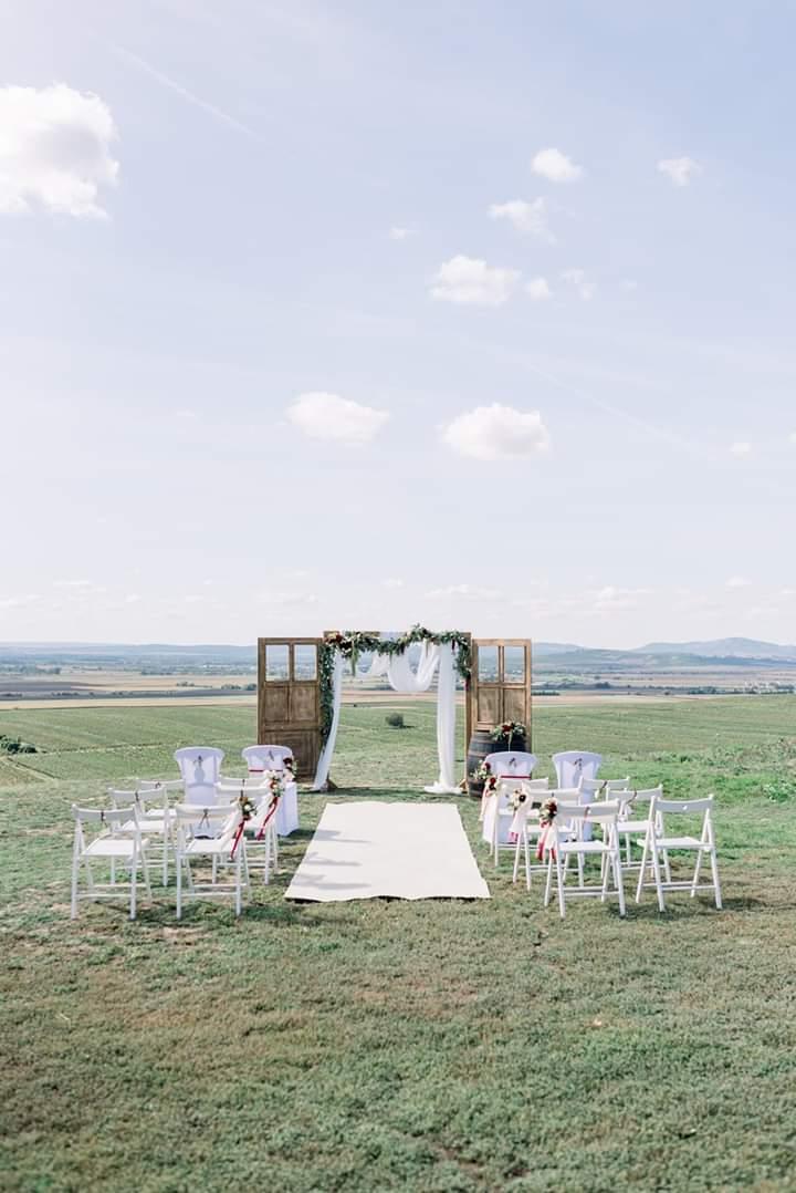 Folklorní styl svatby - Obrázek č. 52