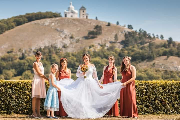 Folklorní styl svatby - Obrázek č. 57
