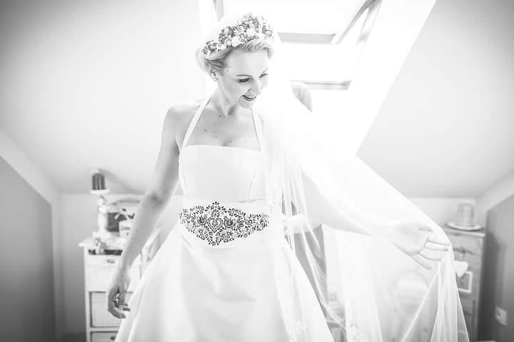 Folklorní styl svatby - Obrázek č. 65