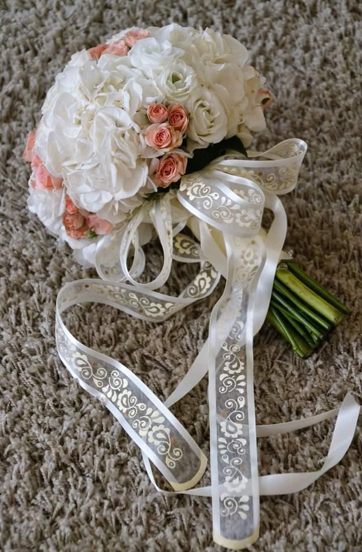 Folklorní styl svatby - Obrázek č. 68