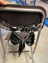 Mašle na židli - Obrázek č. 3