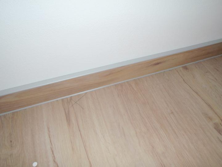 Stavíme - olištované podlahy