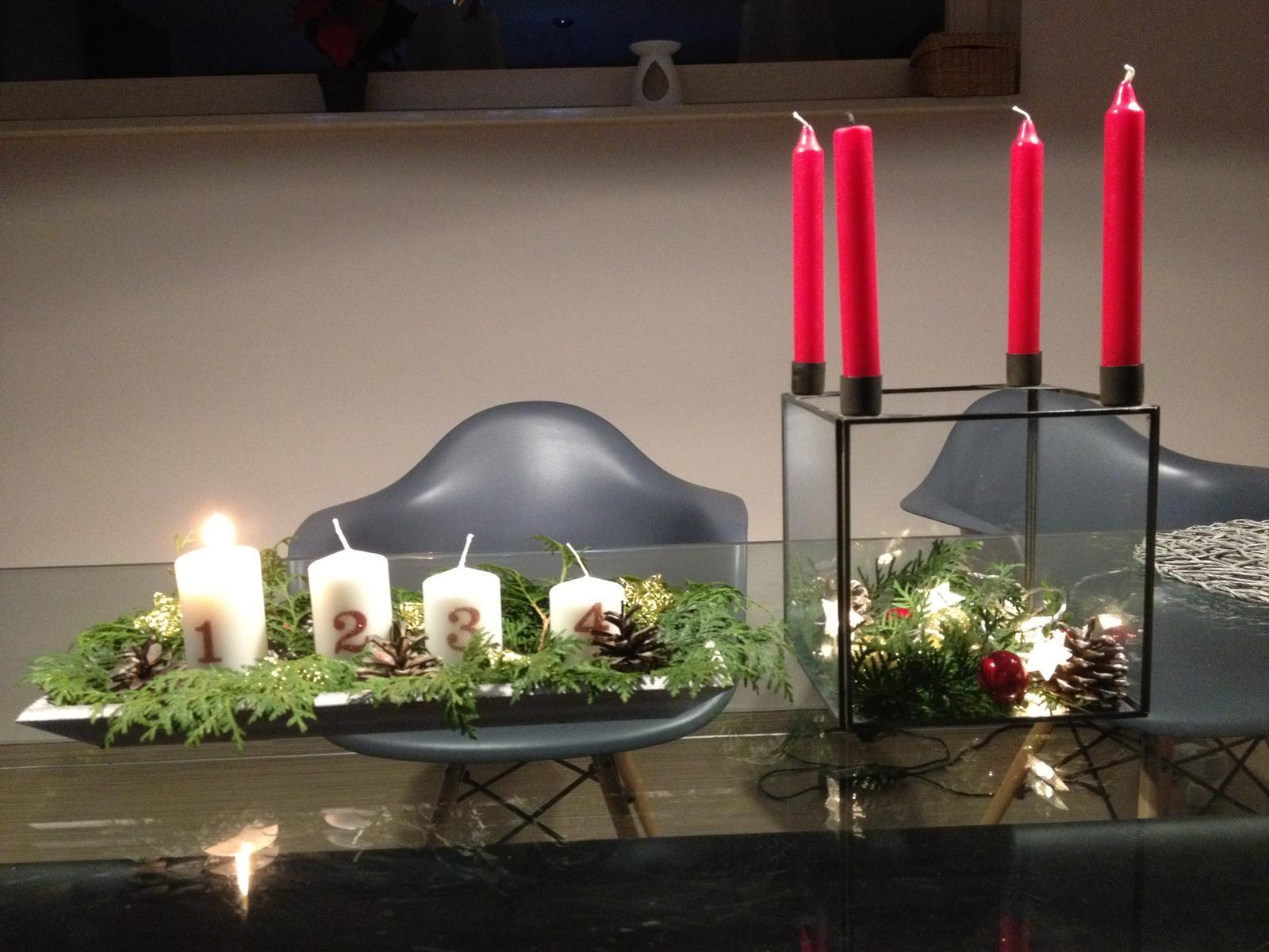 Vánoční:-) - vánoce 2015