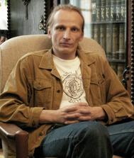 náš oddávající p. reverend Petr Samojský