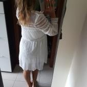 šaty - Pc cez 80 E, M