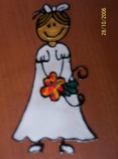 na jedné bude nevěsta (má výroba)