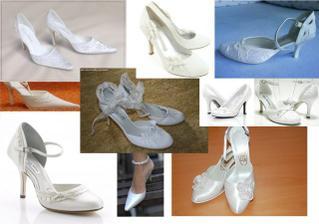 topánky...hádam nájdem aspoň nejaké podobné :)