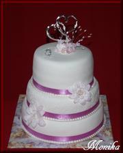 Tak náš dortík
